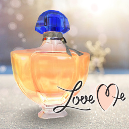 Perfume | Love me