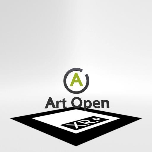 web AR XR+ Artopen