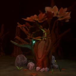 Spirit tree