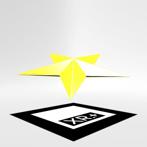 web AR XR+ asdfghjkl