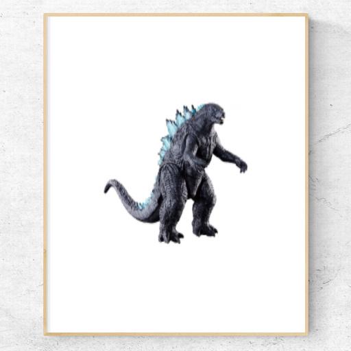 web AR XR+ Godzilla