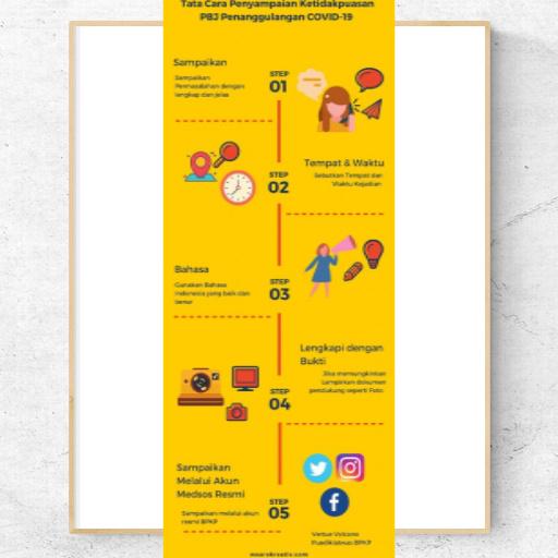 web AR XR+ Latihan Infografis