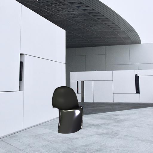 web AR XR+ chair