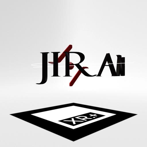 web AR XR+ Jirama