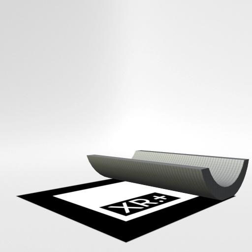 web AR XR+ lavamanos